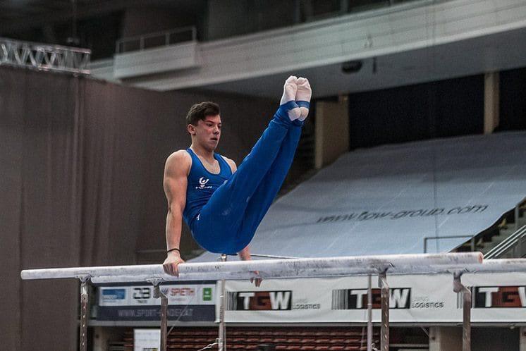 Pro Lissone: Galimberti convocato per i mondiali Junior in Ungheria